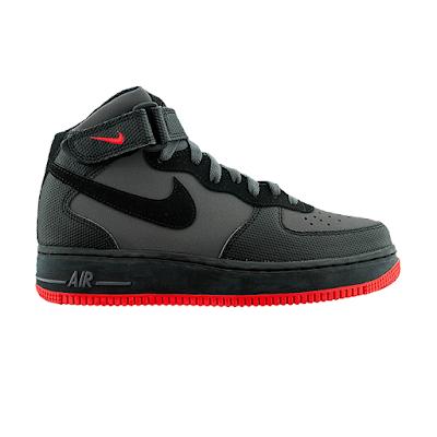 Nike Air Force 1 Mid 07 en #TiendaFitzrovia.