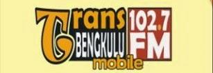 Trans 102.7 FM Bengkulu