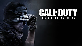 Call of Duty Ghosts Computer Wallpaper