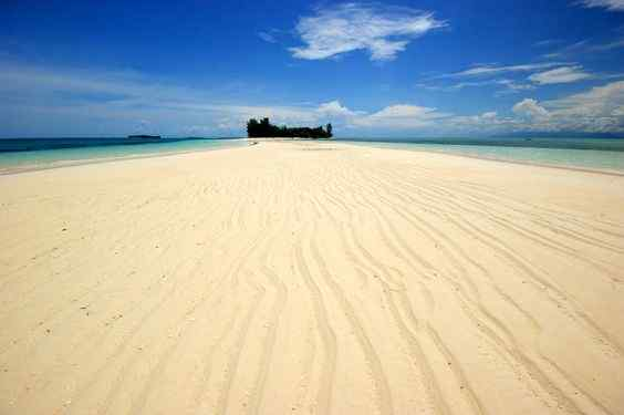 pulau dodola, Maluku utara