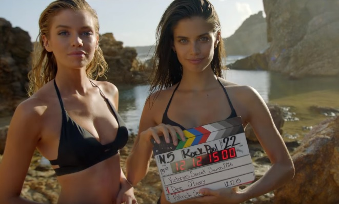 Victoria's Secret - Swim Special 2016 Official Trailer