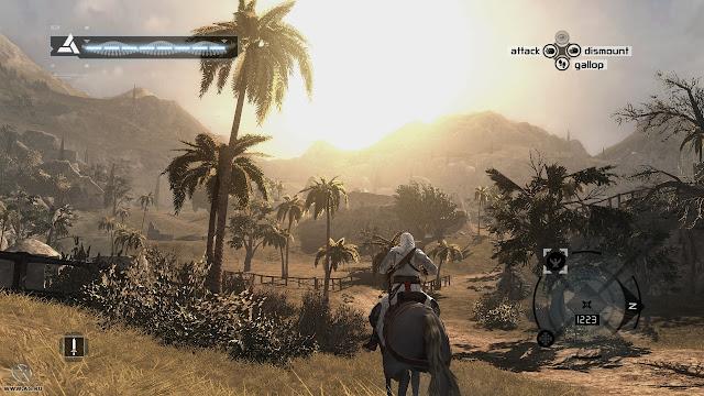 Download Assassins Creed Full Repack