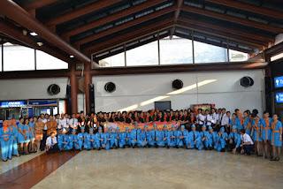 PSPP Yogyakarta dan PSPP Lampung