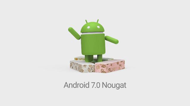 تعرف على أبرز مزايا أندرويد نوجا 7.0
