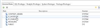 SAP Hana Information Composer  - for the Non-technical User - ASUG Webcast