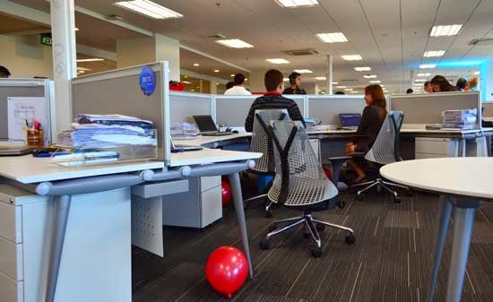 Tips on Moving Your Business to a New Office