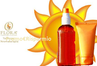 Logo Diventa tester solari Flora + un prodotto a sorpresa