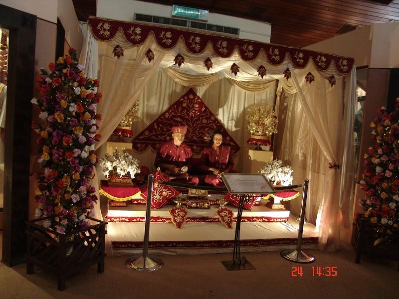 Perkahwinan Tradisional Perak