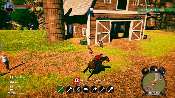 john-the-zombie-pc-screenshot-www.ovagames.com-5