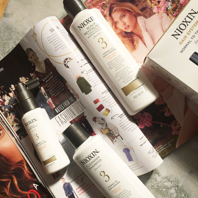Beauty | Five Fine Hair Life Changers