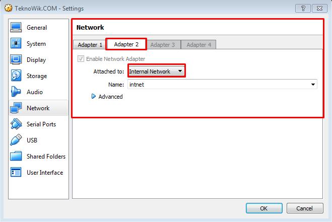 Tutorial Cara Install dan Konfigurasi DHCP Server pada