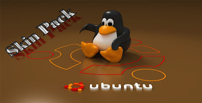 Ubuntu Skin pack Free Download