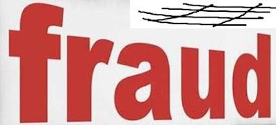 IIPM Fraud text Infographic