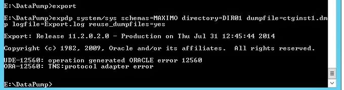 protokoll ec01 exportieren