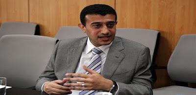 النائب طارق الخولى، عضو لجنة العفو الرئاسى