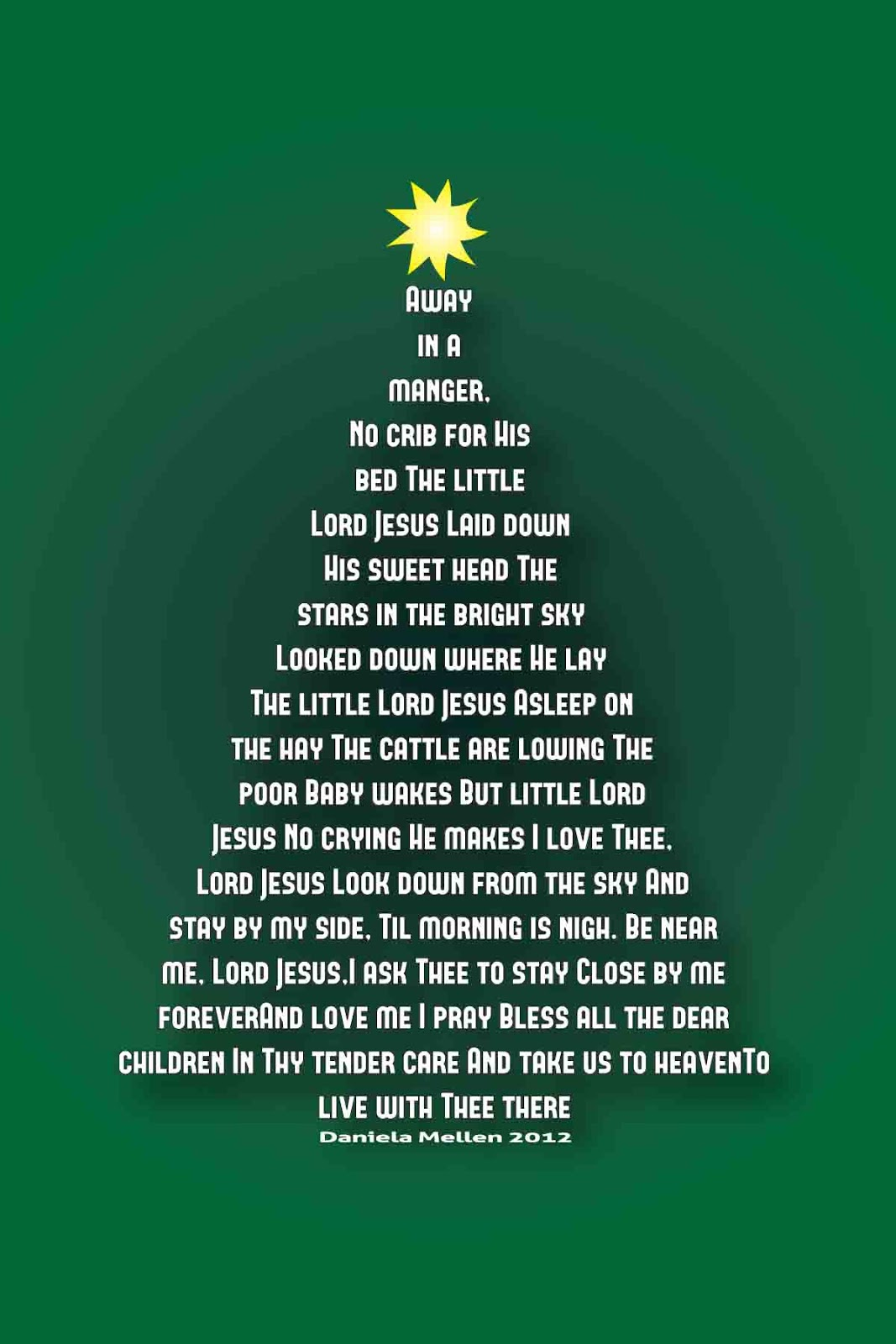 christmas lights lyrics # 12