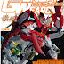 Gundam Weapons: Gundam Build Fighters Honoo Builds