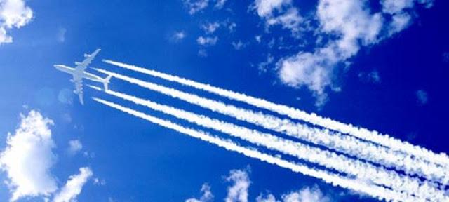 Αποτέλεσμα εικόνας για Τί θα πράξουμε γιά τα δηλητήρια των αεροψεκασμών;