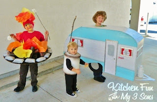 Halloween Costumes For Family Of 3 With A Baby.7 Best Family Halloween Costumes Normandy Farms