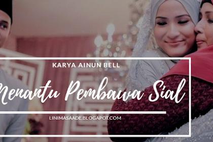 Review Cerbung Menantu Pembawa Sial Karya Ainun Bell Bikin greget Netizen