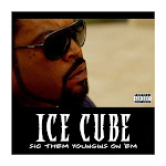 Ice Cube - Sic Them Youngins On 'Em - Single  Cover
