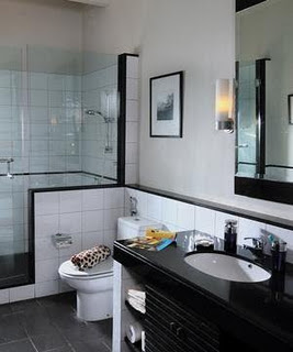 minimalist bathroom design 2013 - Minimalist Bathroom Design