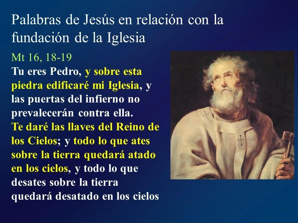 Citas Biblicas En Contra De La Iglesia Catolica Sitios
