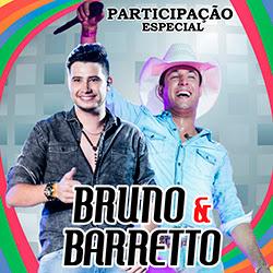 Baixar CD Completo Bruno e Barretto – Participação Especial (2016) MP3 Direto no Celular