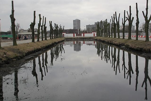 Antwerpen: verval bij den Antwerp...