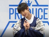 El video de introducción de Bae Jin Young para 'Produce 101' alcanza los 10 millones de visitas