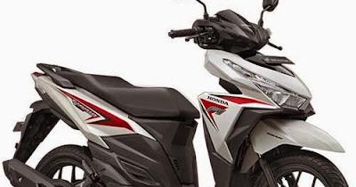 New / 2016' Honda Vario 125 eSP hd images