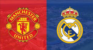 ملخص واهداف مباراة ريال مدريد ومانشستر يونايتد , مانشستر يونايتد يفوز بركلات الترجيح فى كأس الأبطال