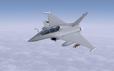 Flight Gear pc