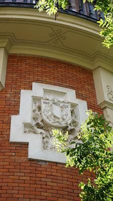 Palacio de Manuel González-Longoria