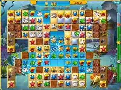 Fishdom [Free PC Download] - GameTop.com