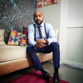 Banky W Urges Nigerians To Get Their PVC