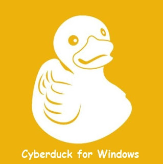 برنامج, عميل, نقل, وتخزين, ومشاركة, الملفات, Cyberduck, اخر, اصدار