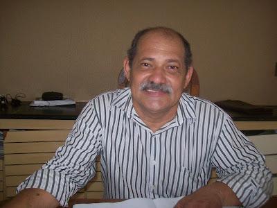 Resultado de imagem para Imagens do ex. prefeito Eliésio Fonteles