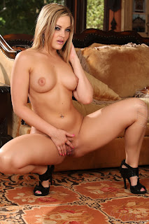 Alexis Texas - Aziani - Photo Set 1 - Jul 18, 2012