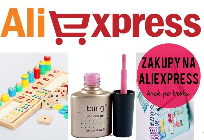 Jak kupować na Aliexpress? Krok po kroku