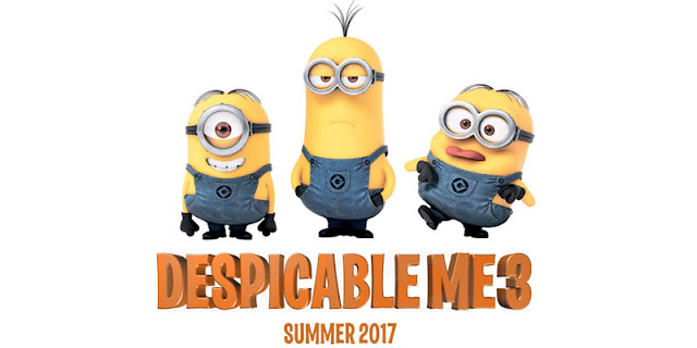 Despicable Me 3 (2017) Subtitle Indonesia BluRay 1080p 720p [Google Drive]