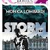 """Uscita #RomanticSuspense: torna Monica Lombardi con la GD Security e il nuovo romanzo """"STORM"""""""
