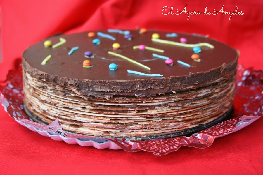 11 pasteles para una fiesta de cumpleaos infantil Cocina