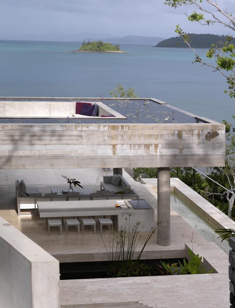 modern luxury Renato D'Ettorre Architects