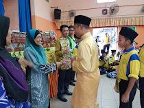 Majlis Penutup Ihya Ramadhan