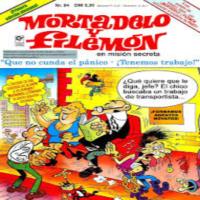 http://patronesamigurumis.blogspot.com.es/2016/10/mortadelo-y-filemon.html