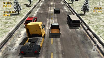 Traffic Racer Apk Mod