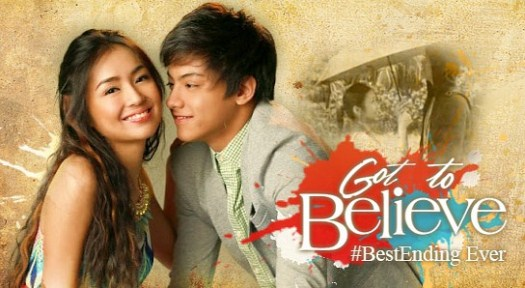 sinopsis Got to Believe