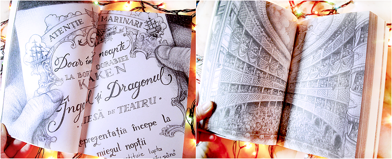 Brian Selznick - Minunata Familie Marvel - The Marvels - review pareri