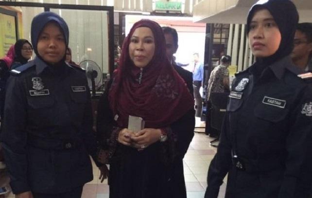 Dato' Seri Vida Mengaku Tidak Bersalah Dituduh Tak Bayar GST